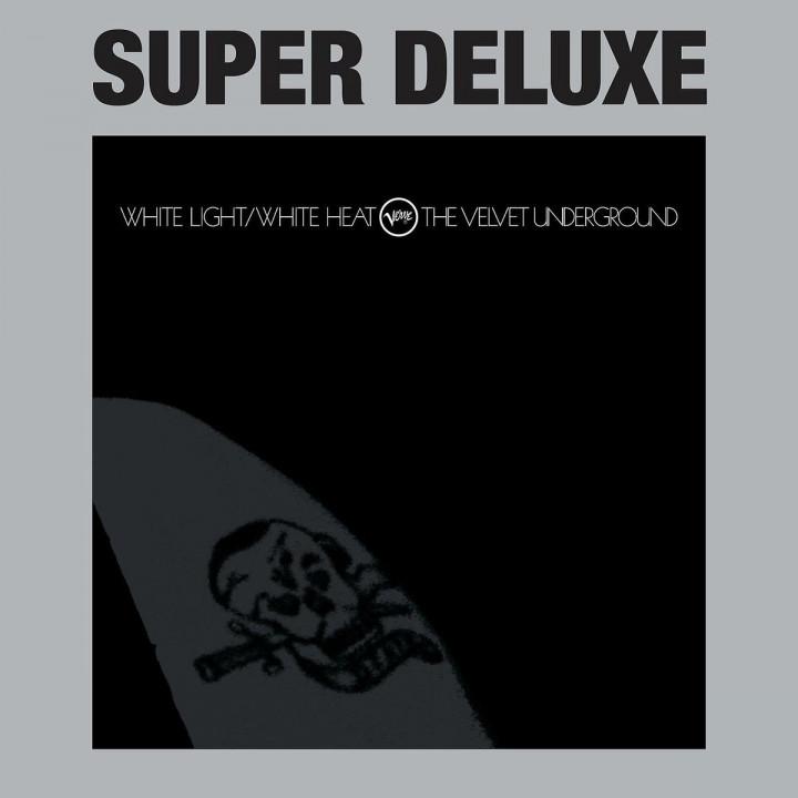 White Light / White Heat 45th Anniversary (ltd): Velvet Underground,The