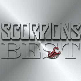 The Scorpions, Best: Scorpions, 00600753474785