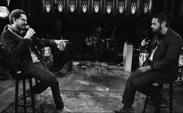 Max Herre, Schaut hinter die Kulissen von Max Herres MTV Unplugged - KAHEDI Radio Show