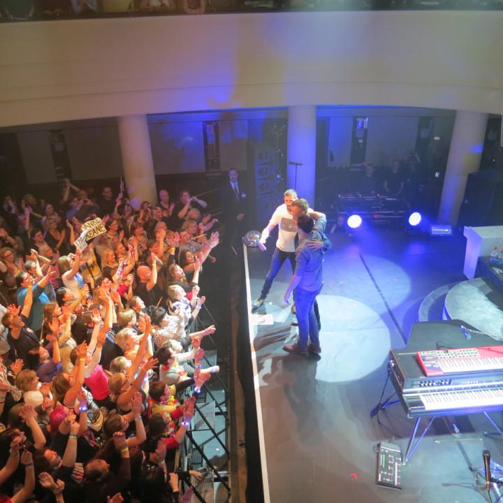Keane Berlin 2013