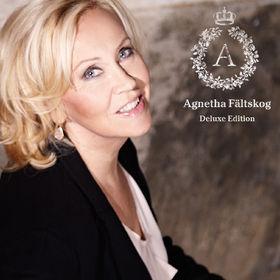Agnetha Fältskog, A (Deluxe CD+DVD), 0602537608997
