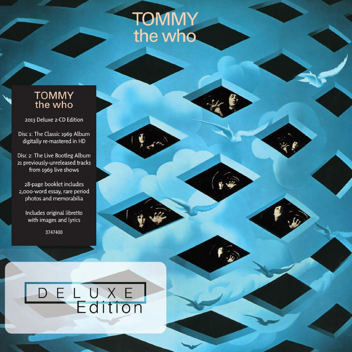 Tommy - 2-CD Deluxe Edition