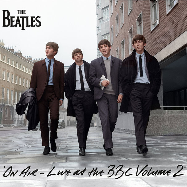 The Beatles, Die Fab Four sind zurück!
