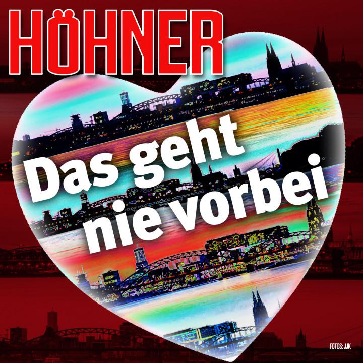 Höhner - Das geht nie vorbei
