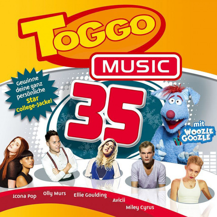 Toggo Music 35