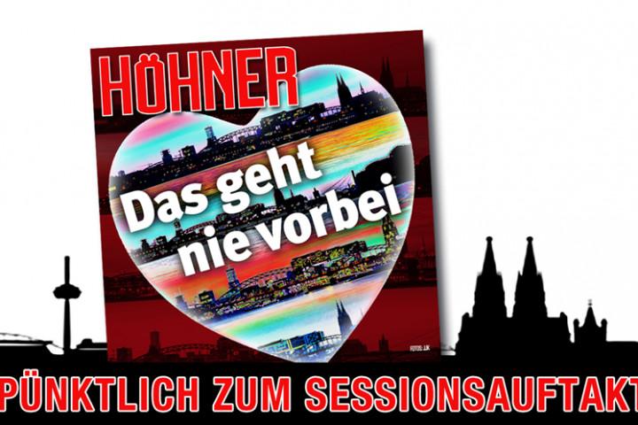 höhner single