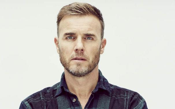 Gary Barlow, Gary Barlows neues Album Since I Saw You Last: Veröffentlichungsdatum steht fest