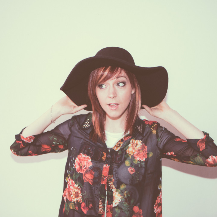 Lindsey Stirling 2013