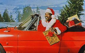 Jazz zu Weihnachten, Der Kamin knistert, die LPs nicht