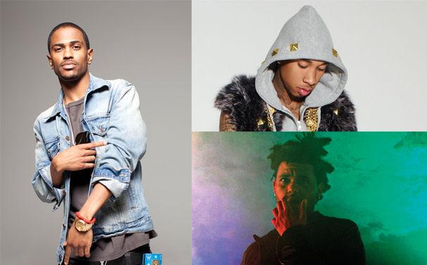 The Weeknd, Nur bis 15. November: Große Rap-Alben zum kleinen Preis