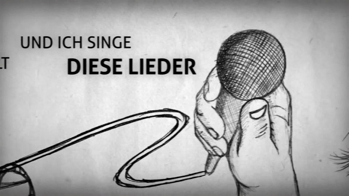 Lieder (Lyric Video)