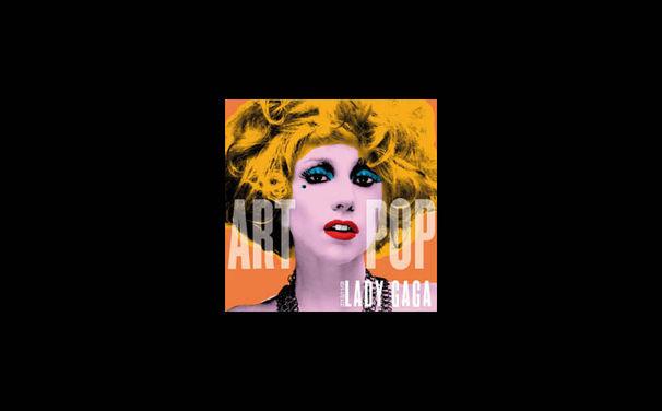 Lady Gaga, Glückwunsch! Eda gewinnt Lady Gaga ARTPOP Competiton 2013