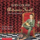 Eoin Colfer, Artemis Fowl - Der Geheimcode, 09783899035865