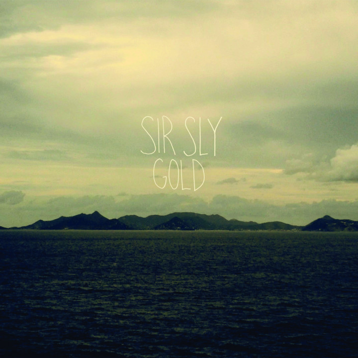 Sir Sly Cover Gold EP