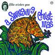 Ella Fitzgerald, Ella Wishes You A Swinging Christmas, 00600753459355