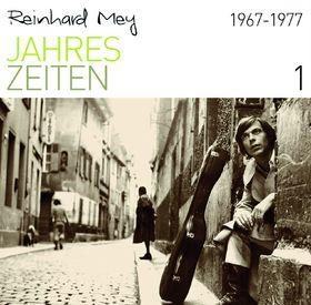 Reinhard Mey, 1967-1977, 00602537497706