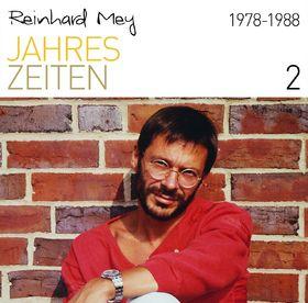 Reinhard Mey, 1978-1988, 00602537497713