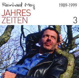 Reinhard Mey, 1989-1999, 00602537497720