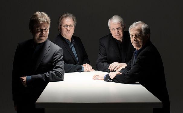 The Hilliard Ensemble, Abschied von einer Legende