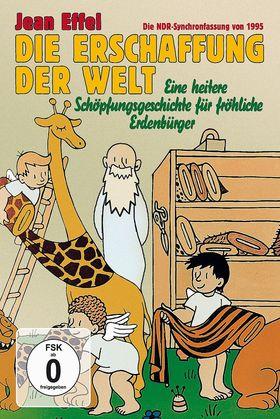 Jean Effel, Die Erschaffung der Welt (NDR-Fassung 1995), 00602537635399