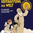 Jean Effel, Die Erschaffung der Welt - (DEFA-Fassung 1959), 00602537635382