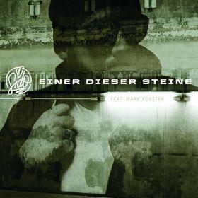 Sido, Einer dieser Steine feat. Mark Forster, 00602537651290