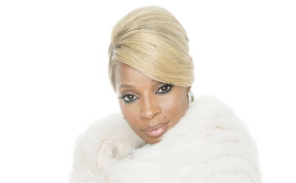 Mary J. Blige, Mary J. Blige - Das einstige R'n'B-Girl als Weihnachtsengel