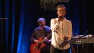 Torun Eriksen, Trailer zum Album Visits von Torun Eriksen