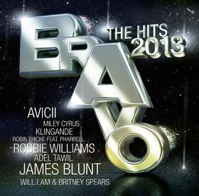BRAVO The Hits, Bravo The Hits 2013, 00600753460931