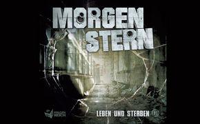 Morgenstern, Morgenstern – Serienstart mit Hörbuch und E-Books am 22.11.2013