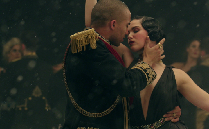 Unconditionally (Teaser)