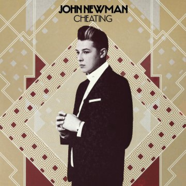 John Newman Cover Cheating