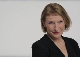Dagmar Manzel, Menschenskind