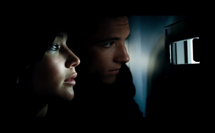 Catching Fire - deutscher Trailer
