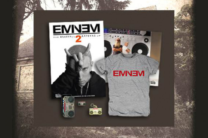 Eminem digster gewinnspiel