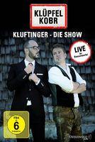 Michael Kobr, Kluftinger - Die Show (Live) - DVD