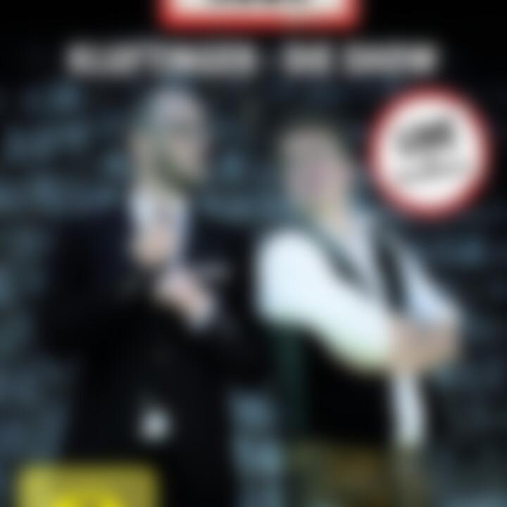 Kluftinger - Die Show (Live): Klüpfel,Volker/Kobr,Michael