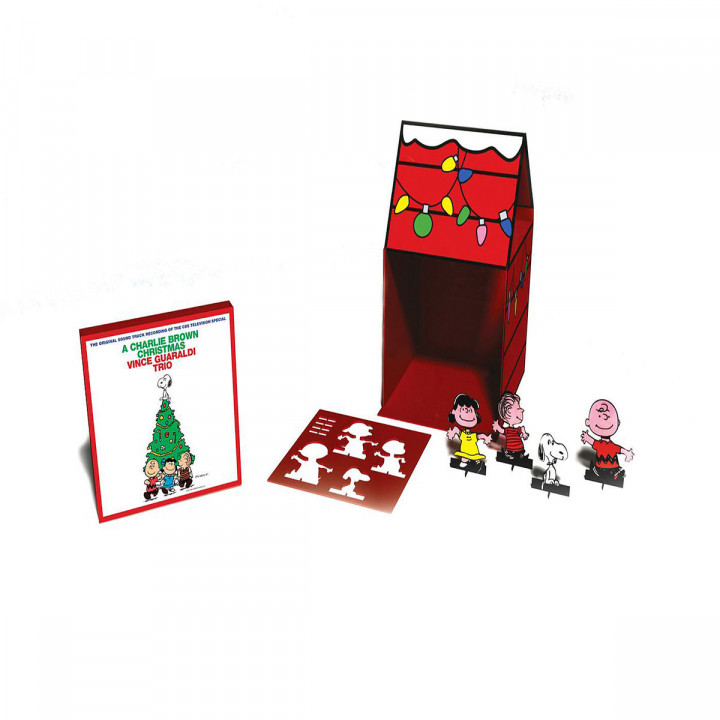 A Charlie Brown Christmas [2012 Remastered & Expanded Edition]