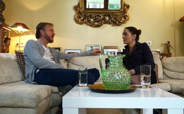 Albrecht Mayer, Der Oboist Albrecht Mayer im Interview