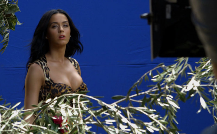 Roar (Making Of)