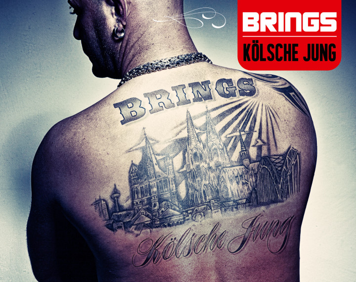 Kölsche Jung Single