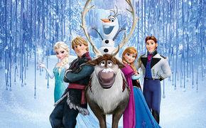Disney, Die Eiskönigin gewinnt Golden Globe als Bester Animationsfilm