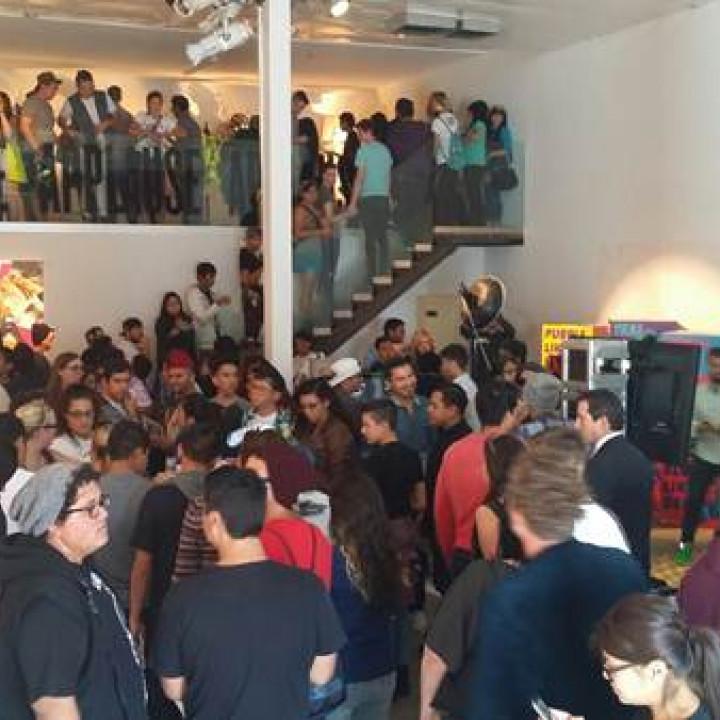 ARTPOP Gallerie 2013
