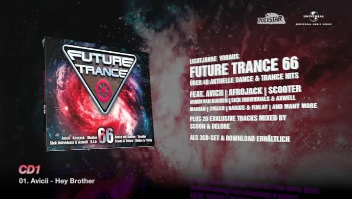 Future Trance Vol. 66 - Minimix