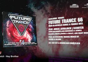 Future Trance, Future Trance Vol. 66 - Minimix