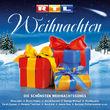 RTL Weihnachten, RTL Weihnachten 2013, 00600753464274