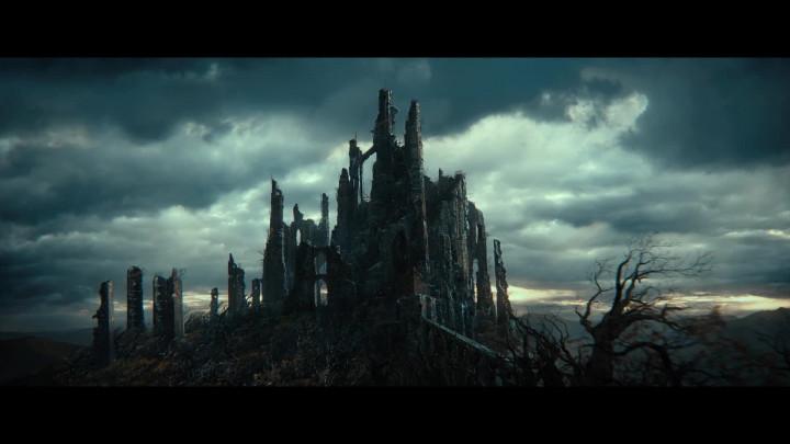 The Desolation of Smaug - Trailer