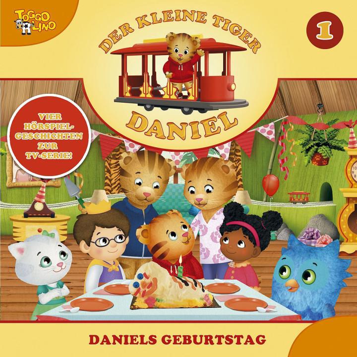 01: Daniels Geburtstag