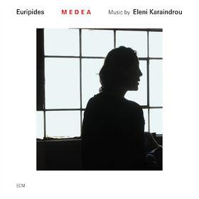 Eleni Karaindrou, Medea, 00602537628162