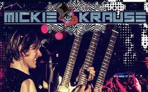 Mickie Krause, Mickie Krause mit Live-Album aus seinem Wohnzimmer dem Kölner Luxor